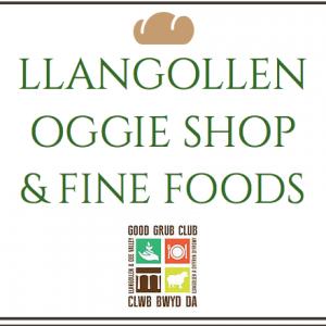 Llangollen Oggie Shop & Fine Foods