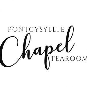 Pontcysyllte Chapel Tearoom