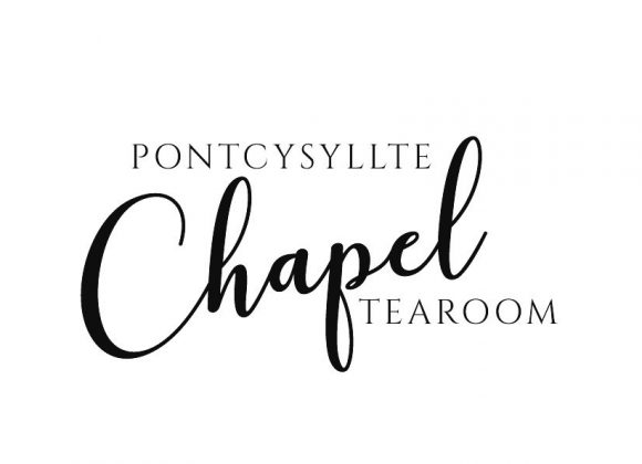 Christmas Menus at Pontcysyllte Chapel Tea Room