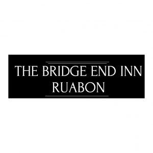 The Bridge End Inn Ruabon