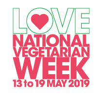 National Vegetarian Week in the Dee Valley 13th-17th May