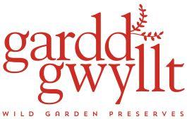 Gardd Gwyllt
